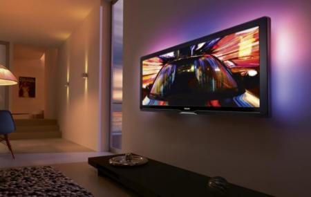 Ambilight: las tres claves de un sistema único para el televisor