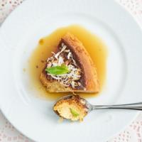 Paseo por la gastronomía de la red: ideas para recibir el Año Nuevo