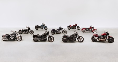 Harley Davidson 2020 6