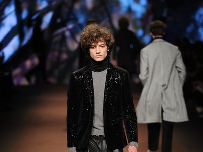 Estos son los 10 modelos masculinos del año, según Vogue