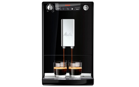 Cafetera Melitta Caffeo