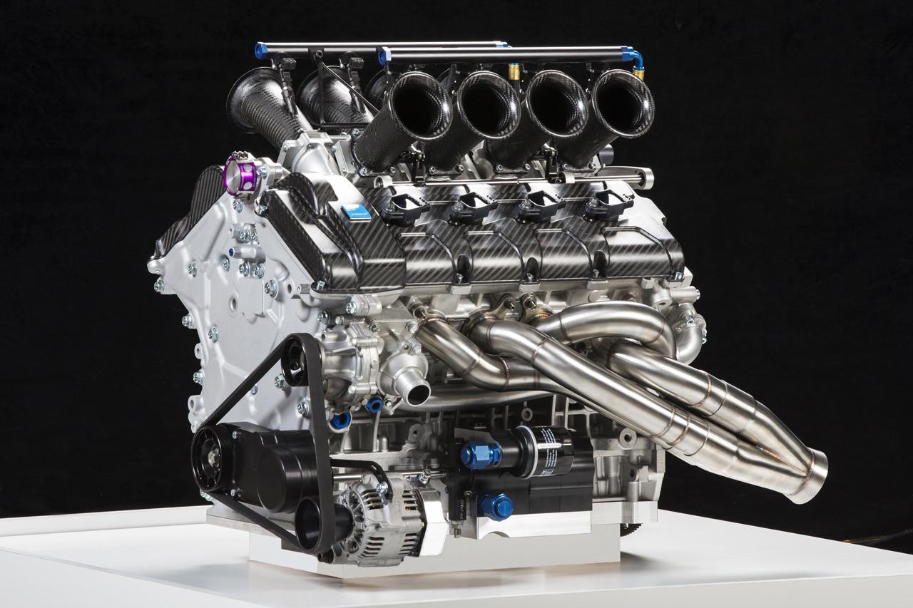 Foto de Volvo Polestar Racing S60 V8 Supercar (7/7)