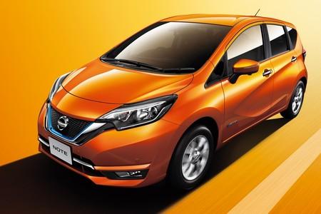 El Nissan Note e-Power de autonomía extendida salta al mercado en Japón por menos de 15.000 euros