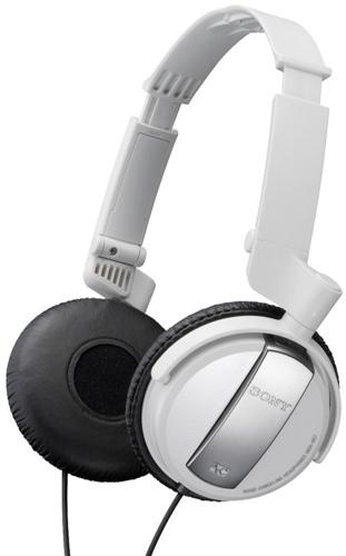 Accesorios de música de Sony