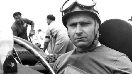 Fangio Netflix F1