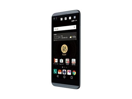 LG V34: una versión más pequeña, resistente al agua e igual de poderosa que el LG V20