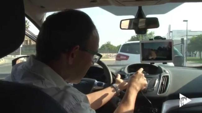 ¿El coche de delante no te deja ver? EYES resuelve el problema vía WiFi
