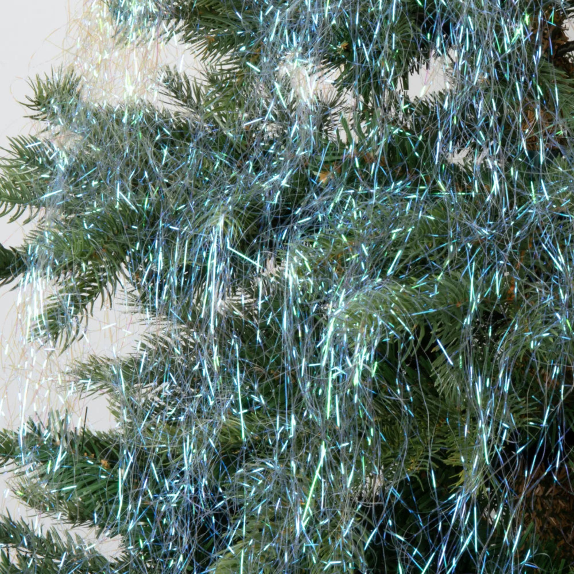 Bolsita de cabello de ángel irisado - Lote de 7