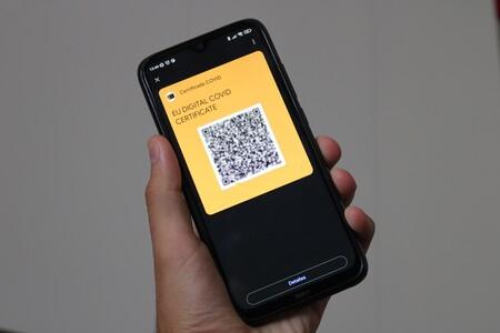 Cómo solicitar, descargar y utilizar el pasaporte COVID en tu móvil
