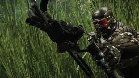 La caza da comienzo en 'Crysis 3'