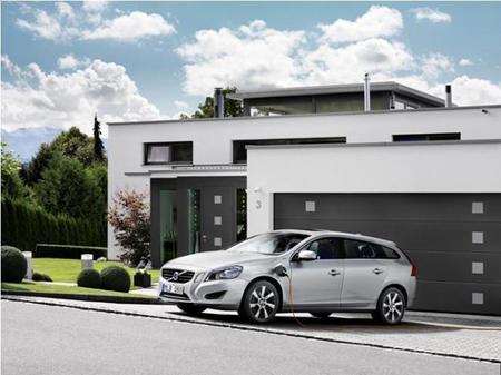 Volvo vuelve a anunciar un aumento de la producción del V60 plug-in Hybrid