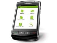 La actualización de Evernote llega a Blackberry