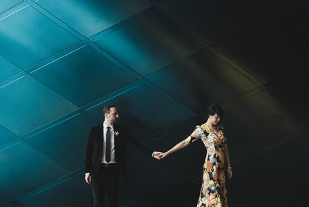 ¿Se puede hacer un reportaje de boda sólo con una óptica manual de 35 mm? Este fotógrafo lo hizo y así lo cuenta