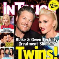 Embarazada, ¡y de gemelos!