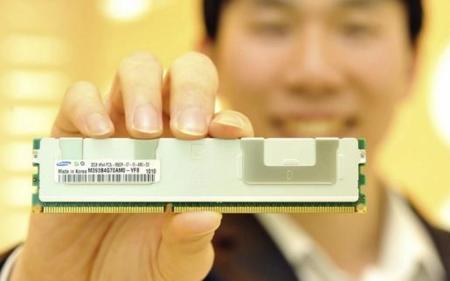 Samsung 32 GB RAM