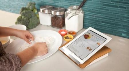 Mi móvil cuando trabajo en la cocina: guía imprescindible de aplicaciones y trucos