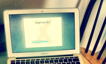 OS X Lion, el camino hacia un nuevo cambio con algunos baches