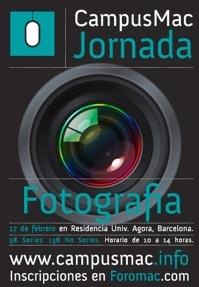 Jornada CampusMac de fotografía
