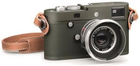 Leica M P Typ 240 Safari Camera