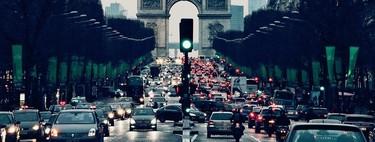 La paradoja de los coches diésel y las emisiones: queríamos menos NOx y ahora tenemos más CO₂