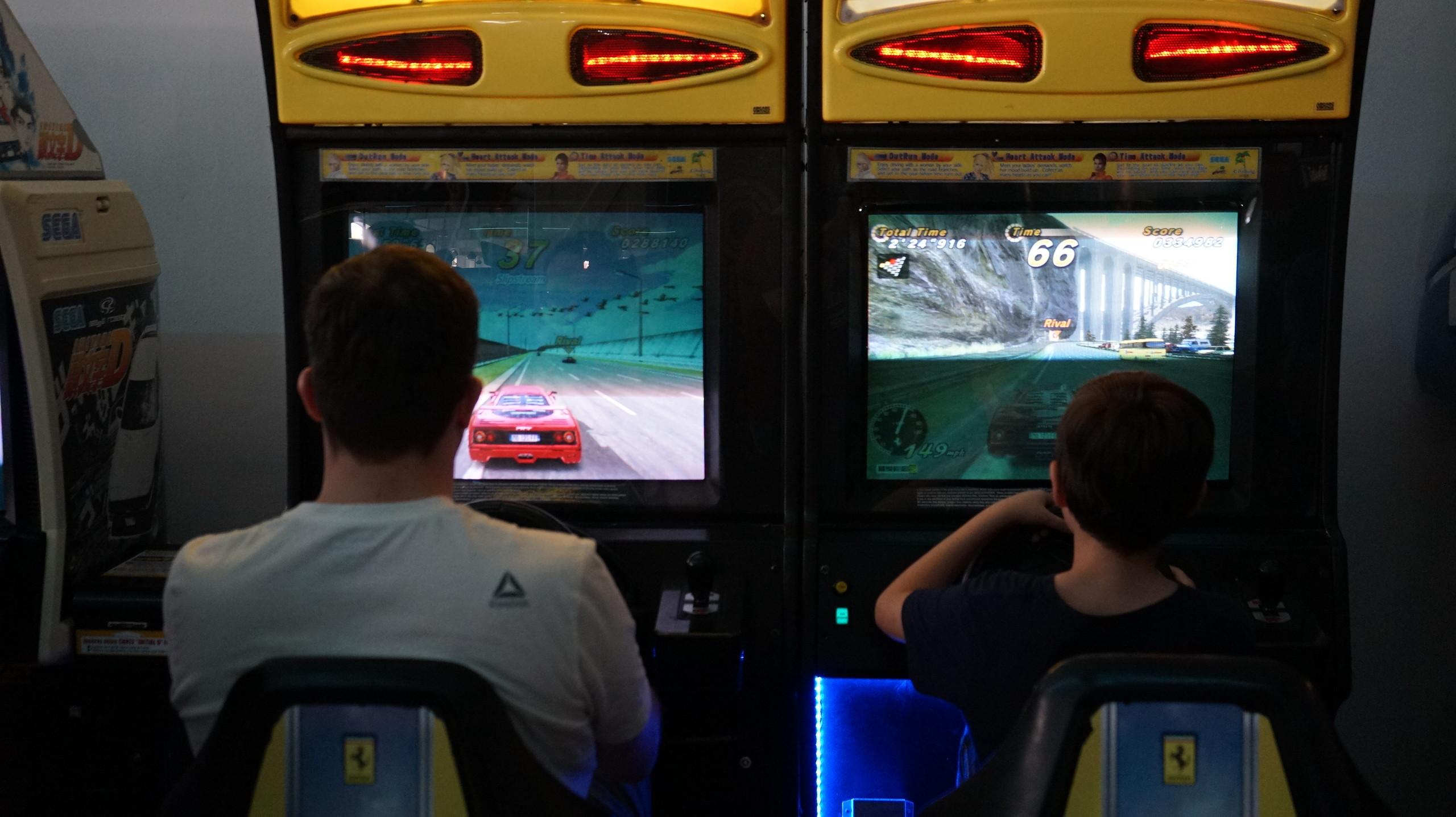Galería videojuegos