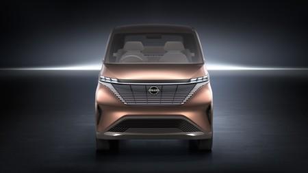Nissan Imk Concept 7