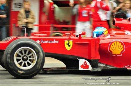 """Fernando Alonso: """"Lo que cuenta no es ser primero en la primera carrera, sino al final del campeonato"""""""