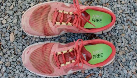 Mis trucos para saber si tengo que cambiar las zapatillas de
