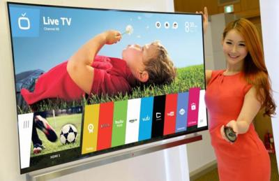 LG confía en el SDK de WebOS para animar el ecosistema de sus televisores