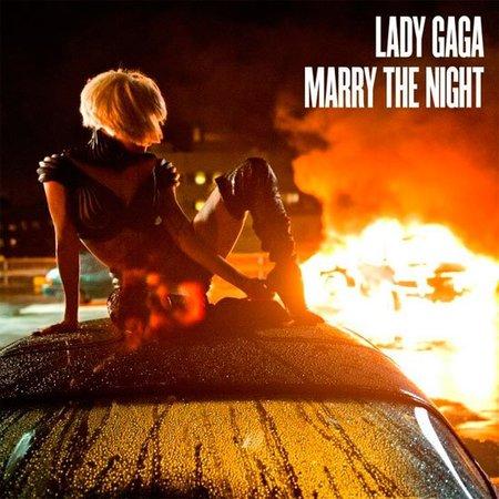 Lady Gaga presenta el videoclip de 'Marry The Night', ¡siéntense y vean!