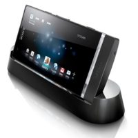 Sony modifica el SmartDock para Xperia P, ahora se llamará TV Dock y no integrará puertos USB On the Go