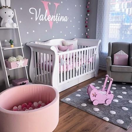Habitaciones Infantiles Para Bebes Y Ninos Claves Trucos E Ideas De Decoracion