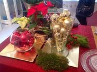 Y Carrefour se vistió de Navidad