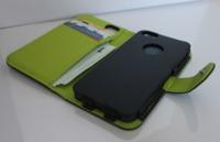 iWallie, proyecto de funda para el iPhone 5 diseñada por un joven de 15 años