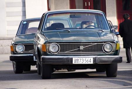 Esta es la historia de cómo Corea del Norte robó 1.000 coches a Volvo