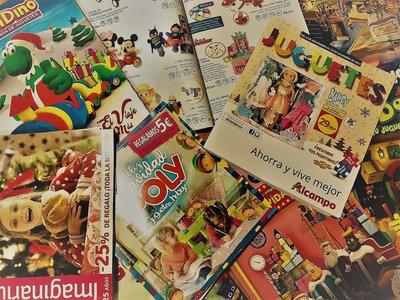 Guía: regalos de navidad para niños y niñas de preescolar