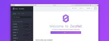 Así es ZeroNet, el internet alternativo P2P al que se ha mudado 8chan y hace que sea (casi) imposible de cerrar