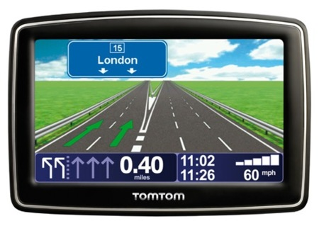 TomTom ONE y TomTom XL con IQ Routes