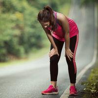 Si eres principiante, no corras para ponerte en forma, ponte en forma para correr: los riesgos de practicar running sin una preparación