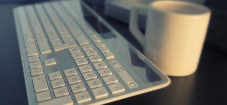 Con esta aplicación puedes crear tus propios atajos de teclado para lo que quieras