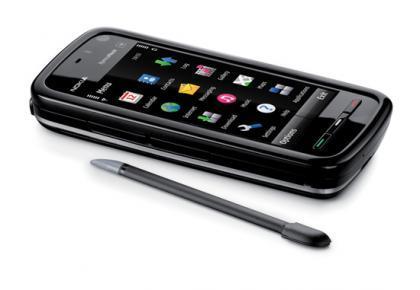 Nokia5800XM