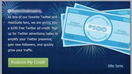 Twitter y Hootsuite se asocian para facilitar el acceso de las pymes a los mensajes promocionados