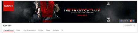 Youtube Konami