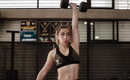 Cinco ejercicios de CrossFit para trabajar los hombros al completo