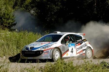 La FIA hará cambios para el 2010 en el WRC