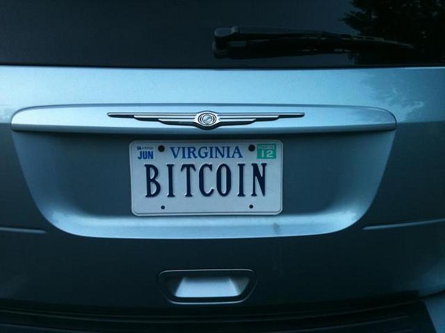 matricula bitcoin