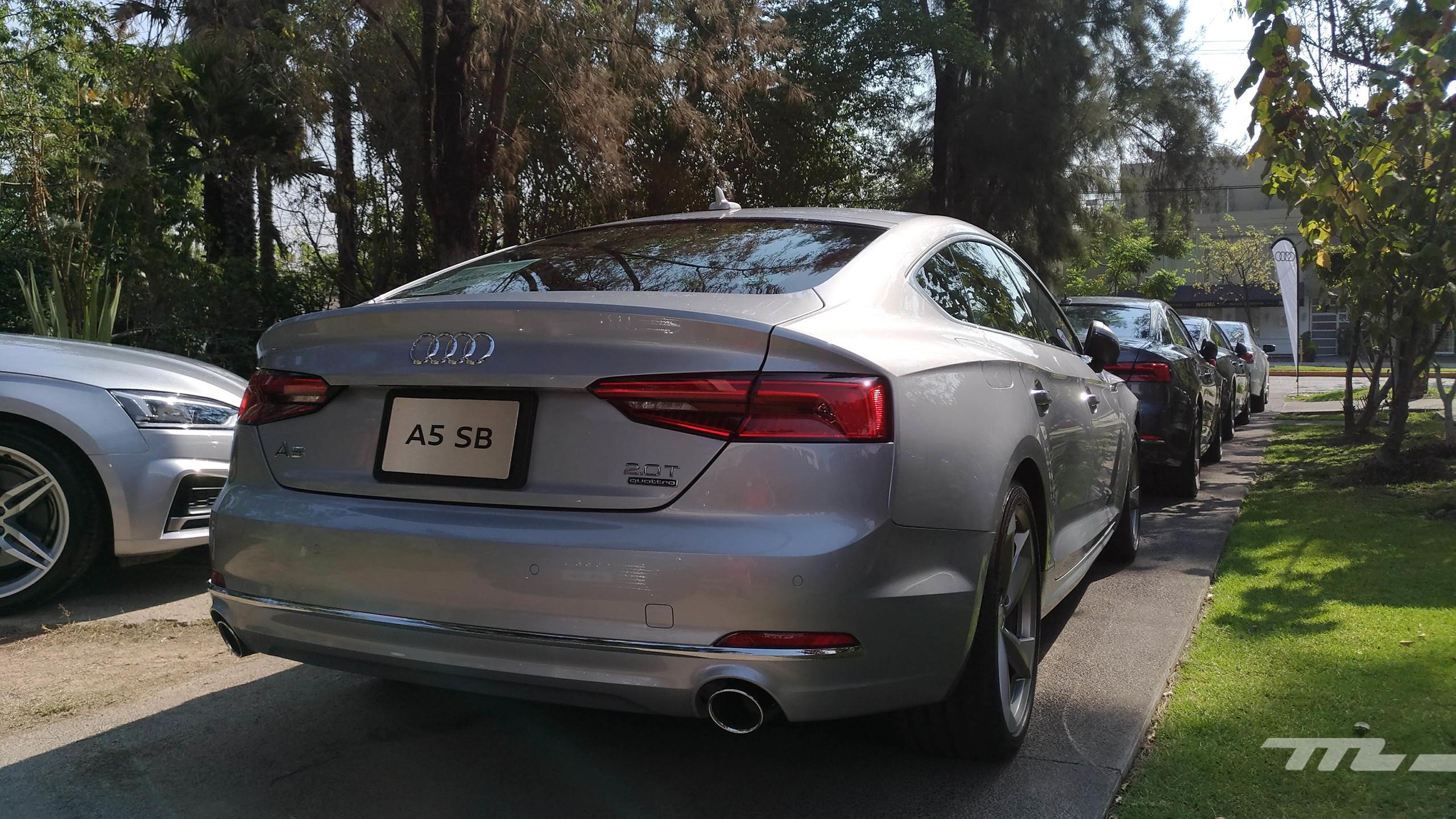 Foto de Audi A5 (7/8)