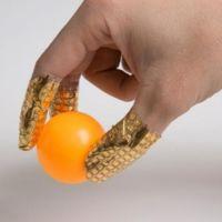 Este sensor flexible y transparente se adapta a los dedos y sirve para diagnosticar cáncer