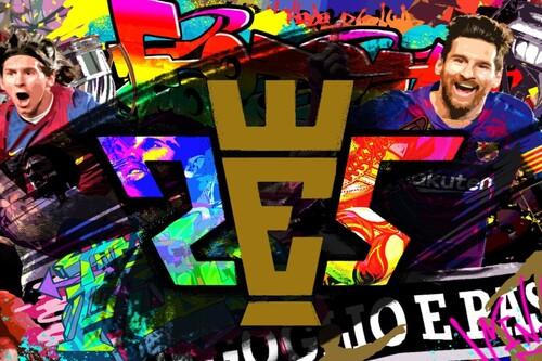 25 años de PES: cómo Konami revolucionó el futbol en los videojuegos