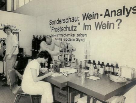 El Wineskandal: cuando el vino austríaco envenenó con anticongelante, en secreto y durante años a sus ciudadanos